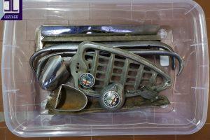 1959 ALFA ROMEO GIULIETTA 750 F SPIDER VELOCE (51)