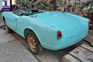 1959 ALFA ROMEO GIULIETTA 750 F SPIDER VELOCE (7)