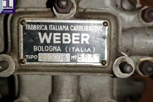 1959 ALFA ROMEO GIULIETTA 750 F SPIDER VELOCE (70)