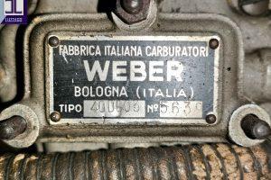 1959 ALFA ROMEO GIULIETTA 750 F SPIDER VELOCE (71)
