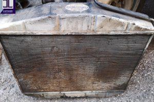 1959 ALFA ROMEO GIULIETTA 750 F SPIDER VELOCE (76)
