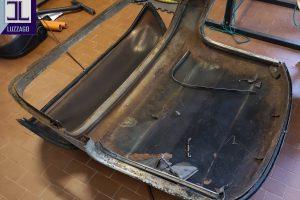 1959 ALFA ROMEO GIULIETTA 750 F SPIDER VELOCE (79)