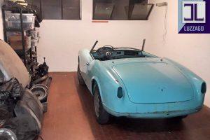 1959 ALFA ROMEO GIULIETTA 750 F SPIDER VELOCE (8)