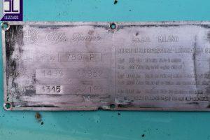 1959 ALFA ROMEO GIULIETTA 750 F SPIDER VELOCE (81)