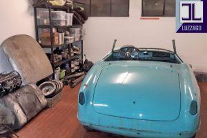 1959 ALFA ROMEO GIULIETTA 750 F SPIDER VELOCE (9)