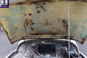 TRIUMPH TR3A FOR RESTORATION www.cristianoluzzago.it brescia italy (15)