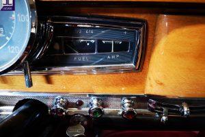 1959 MERCEDES 300 D ADENAUER www.cristianoluzzago.it brescia italy (28)
