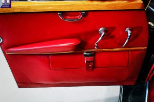 1959 MERCEDES 300 D ADENAUER www.cristianoluzzago.it brescia italy (32)