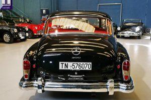 1959 MERCEDES 300 D ADENAUER www.cristianoluzzago.it brescia italy (5)