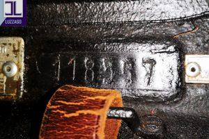 1961 PORSCHE 356 B T6 www.cristianoluzzago.it Brescia italy (49)