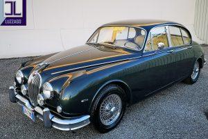 1964 JAGUAR MK2 3.800 www.cristianoluzzago.it brescia italy (1)