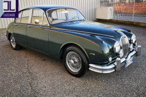 1964 JAGUAR MK2 3.800 www.cristianoluzzago.it brescia italy (2)