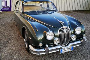 1964 JAGUAR MK2 3.800 www.cristianoluzzago.it brescia italy (4)