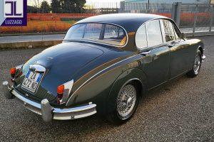 1964 JAGUAR MK2 3.800 www.cristianoluzzago.it brescia italy (5)