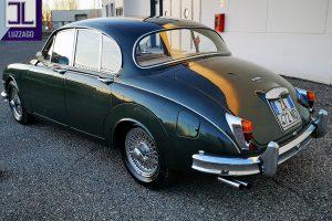 1964 JAGUAR MK2 3.800 www.cristianoluzzago.it brescia italy (6)