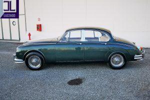 1964 JAGUAR MK2 3.800 www.cristianoluzzago.it brescia italy (7)
