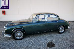 1964 JAGUAR MK2 3.800 www.cristianoluzzago.it brescia italy (8)