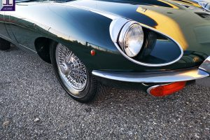 1969 JAGUAR E TYPE S2 4200 ROADSTER www.cristiaoluzzago.it brescia italy (19)