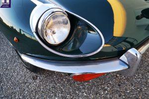 1969 JAGUAR E TYPE S2 4200 ROADSTER www.cristiaoluzzago.it brescia italy (20)