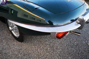 1969 JAGUAR E TYPE S2 4200 ROADSTER www.cristiaoluzzago.it brescia italy (22)