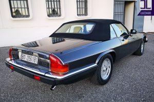 1988 JAGUAR XJ SC V12 www.cristianoluzzago.it brescia italy (10)