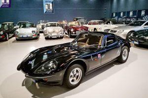 1988 MARCOS MANTULA 3500 V8 www.cristianoluzzago.it brescia italy (2)