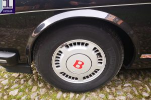 BENTLEY TURBO R LWB www.cristianoluzzago.it Brescia Italy (37)