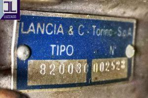 1971 LANCIA FLAVIA 2000 COUPE CARBURATORI www.cristianoluzzago.it brescia italy (45)