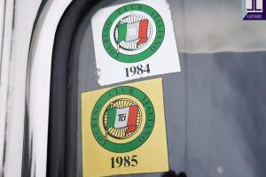 1971 LANCIA FLAVIA 2000 COUPE CARBURATORI www.cristianoluzzago.it brescia italy (50)