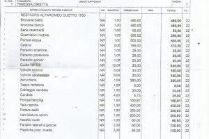 ALFA ROMEO DUETTO 1750 CODALUNGA www.cristianoluzzago.it brescia italy (37