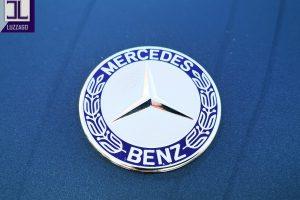 MERCEDES BENZ 320 SL www.cristianoluzzago.it brescia italy (16)
