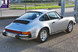 PORSCHE 911 3.000 1980 www.cristianoluzzago.it brescia italy (11)