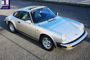 PORSCHE 911 3.000 1980 www.cristianoluzzago.it brescia italy (5)