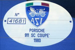 PORSCHE 911 3.000 1980 www.cristianoluzzago.it brescia italy (53)