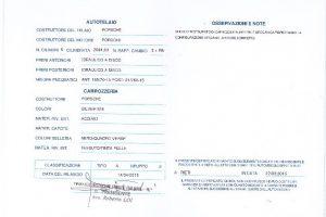 PORSCHE 911 3.000 1980 www.cristianoluzzago.it brescia italy (55)
