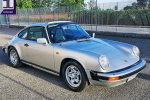PORSCHE 911 3.000 1980 www.cristianoluzzago.it brescia italy (6)