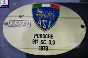 PORSCHE 911 SC 3000 1979 www.cristianoluzzago.it brescia italy (53)