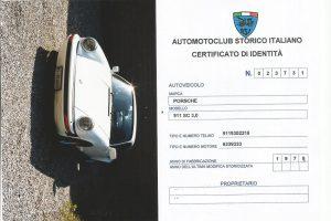 PORSCHE 911 SC 3000 1979 www.cristianoluzzago.it brescia italy (54