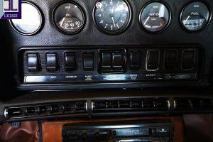 JAGUAR E TYPE S2 FHC 1969 www.cristianoluzzago.it Brescia italy (28)