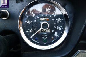MGB ROADSTER S1 1964 www.cristianoluzzago.it Brescia Italy (27)