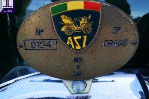 MGB ROADSTER S1 1964 www.cristianoluzzago.it Brescia Italy (29)