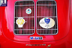 PORSCHE 356 B 1600S 1963 www.cristianoluzzago.it Brescia Italy (21)