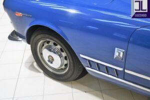 1959 ALFA ROMEO 2000 TOURING SPIDER www.cristianoluzzago.it brescia italy (15)