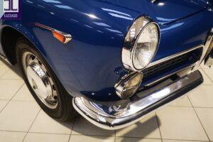 1959 ALFA ROMEO 2000 TOURING SPIDER www.cristianoluzzago.it brescia italy (24)