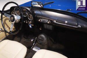 1959 ALFA ROMEO 2000 TOURING SPIDER www.cristianoluzzago.it brescia italy (35)