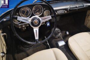 1959 ALFA ROMEO 2000 TOURING SPIDER www.cristianoluzzago.it brescia italy (38)