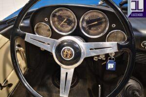 1959 ALFA ROMEO 2000 TOURING SPIDER www.cristianoluzzago.it brescia italy (40)