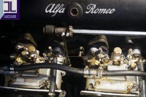 1959 ALFA ROMEO 2000 TOURING SPIDER www.cristianoluzzago.it brescia italy (48)