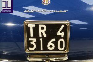1959 ALFA ROMEO 2000 TOURING SPIDER www.cristianoluzzago.it brescia italy (49)