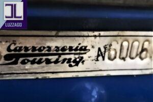 1959 ALFA ROMEO 2000 TOURING SPIDER www.cristianoluzzago.it brescia italy (51)